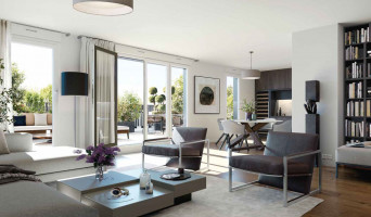 Boulogne-Billancourt programme immobilier neuve « 128' Aguesseau »  (5)