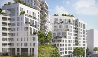 Bagneux programme immobilier neuve « Bagneux Emergences »  (2)