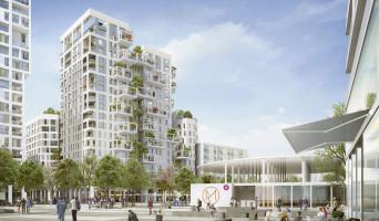 Bagneux programme immobilier neuve « Bagneux Emergences »  (3)