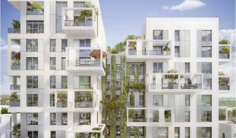 Bagneux programme immobilier neuve « Bagneux Emergences »  (4)