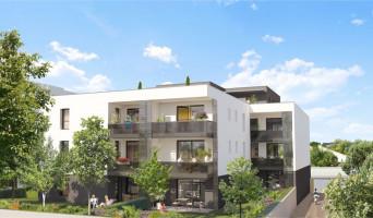 Castelnau-le-Lez programme immobilier rénové « Résidence n°217505 » en loi pinel