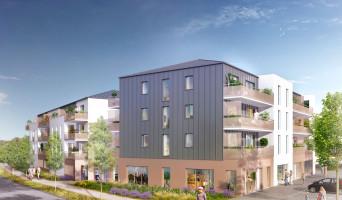 Les Ponts-de-Cé programme immobilier rénové « Novela »