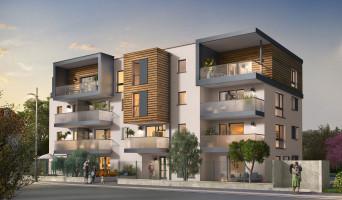 Annemasse programme immobilier neuf « Duomo » en Loi Pinel