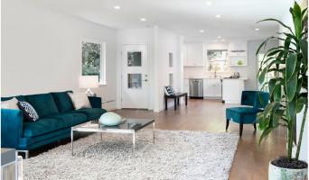 Cagnes-sur-Mer programme immobilier rénové « Villa Vespins » en loi pinel