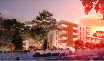 Sète programme immobilier neuve « Les Lodges de Thau »  (3)