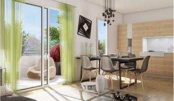 Sète programme immobilier neuve « Les Lodges de Thau »  (4)