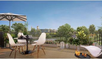 Le Vésinet programme immobilier neuve « L'Accord Parfait »