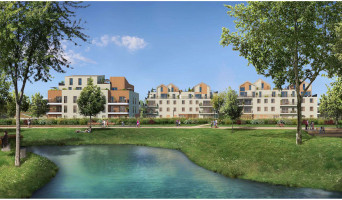 Le Vésinet programme immobilier neuve « L'Accord Parfait »  (2)