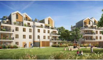 Le Vésinet programme immobilier neuve « L'Accord Parfait »  (3)