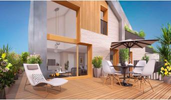 Le Vésinet programme immobilier neuve « L'Accord Parfait »  (5)