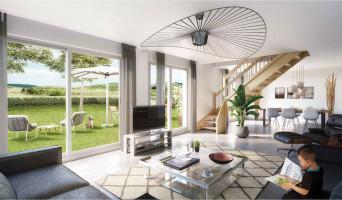 Mareil-sur-Mauldre programme immobilier neuve « La Clairière »  (2)