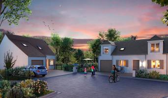 Mareil-sur-Mauldre programme immobilier neuve « La Clairière »  (3)