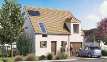 Mareil-sur-Mauldre programme immobilier neuve « La Clairière »  (4)
