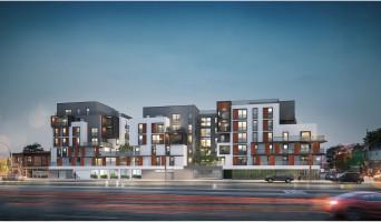 Bezons programme immobilier neuve « Apogée »  (2)