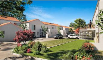 Saint-Xandre programme immobilier neuf « Pavillon des Arts »