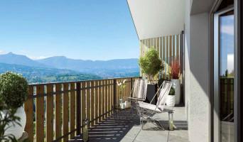 Barby programme immobilier neuve « PANORAMA VILLAGE - Ilots J à N »  (3)