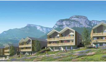 Barby programme immobilier neuve « PANORAMA VILLAGE - Ilots J à N »  (4)
