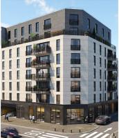 Courbevoie programme immobilier neuve « Nova »  (2)