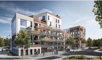 Toulouse programme immobilier neuve « Casual » en Loi Pinel  (3)