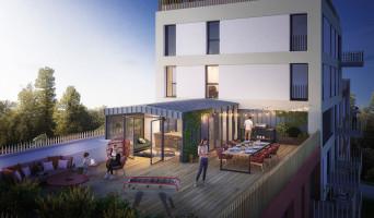 Toulouse programme immobilier neuve « Casual » en Loi Pinel  (4)