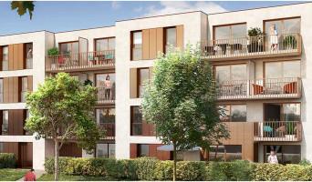 Wattignies programme immobilier neuve « Harmony »  (2)