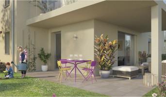 Charbonnières-les-Bains programme immobilier neuve « Résidence ô »  (2)