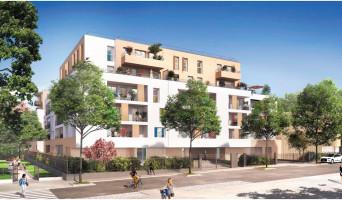 Noisy-le-Grand programme immobilier neuve « Sur Parc »  (3)