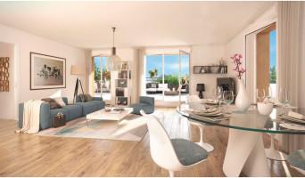 Noisy-le-Grand programme immobilier neuve « Sur Parc »  (4)
