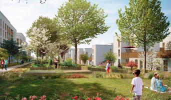 L'Isle-d'Abeau programme immobilier rénové « 3.0 » en loi pinel