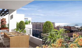Fréjus programme immobilier rénové « Terra Tosca » en loi pinel