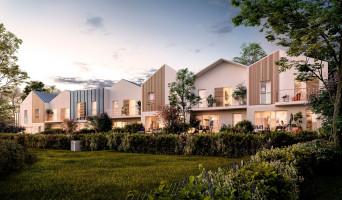Montévrain programme immobilier rénové « L'Orée du Bois » en loi pinel