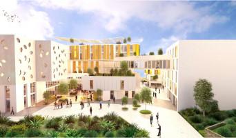 Toulon programme immobilier neuve « Toulon Montety »  (2)