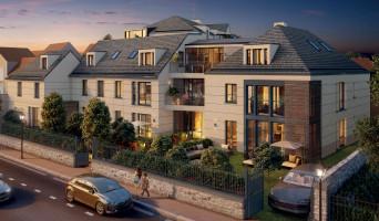 Maisons-Laffitte programme immobilier rénové « Résidence n°217625 »