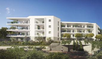 Nice programme immobilier neuve « L'Exclusive » en Loi Pinel  (3)