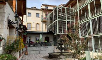 Saint-Martory programme immobilier rénové « Les Genévriers »