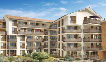 Hyères programme immobilier neuve « ViaSolà » en Loi Pinel  (2)