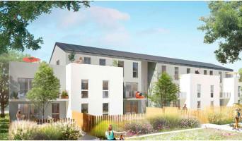 Bassens programme immobilier neuve « Millésime » en Loi Pinel  (2)