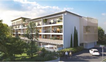 Rambouillet programme immobilier rénové « Résidence du Parc » en loi pinel