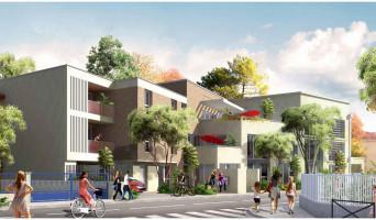 Toulouse programme immobilier rénové « Toulou'Zen » en loi pinel