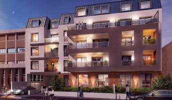 Alfortville programme immobilier neuve « La Maison »