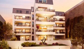 Alfortville programme immobilier neuve « La Maison »  (2)