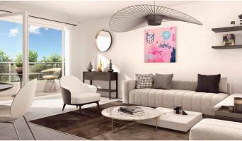 Alfortville programme immobilier neuve « La Maison »  (3)
