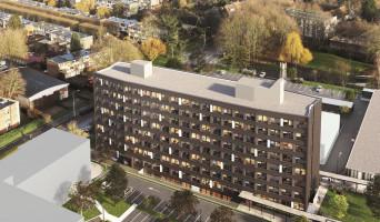 Villeneuve-d'Ascq programme immobilier neuve « Résidence Trémière »