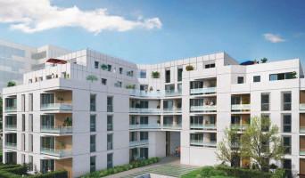 Suresnes programme immobilier rénové « Résidence n°217694 » en loi pinel