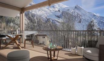 Chamonix-Mont-Blanc programme immobilier rénové « White Pearl »