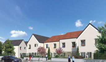 Morangis programme immobilier rénové « Résidence n°217729 » en loi pinel