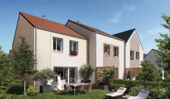 Morangis programme immobilier neuve « Programme immobilier n°217729 » en Loi Pinel  (2)