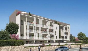 Istres programme immobilier rénové « Résidence n°217731 » en loi pinel