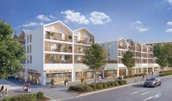 Garges-lès-Gonesse programme immobilier rénové « Résidence n°217732 » en loi pinel