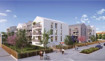 Garges-lès-Gonesse programme immobilier neuve « Programme immobilier n°217732 » en Loi Pinel  (2)